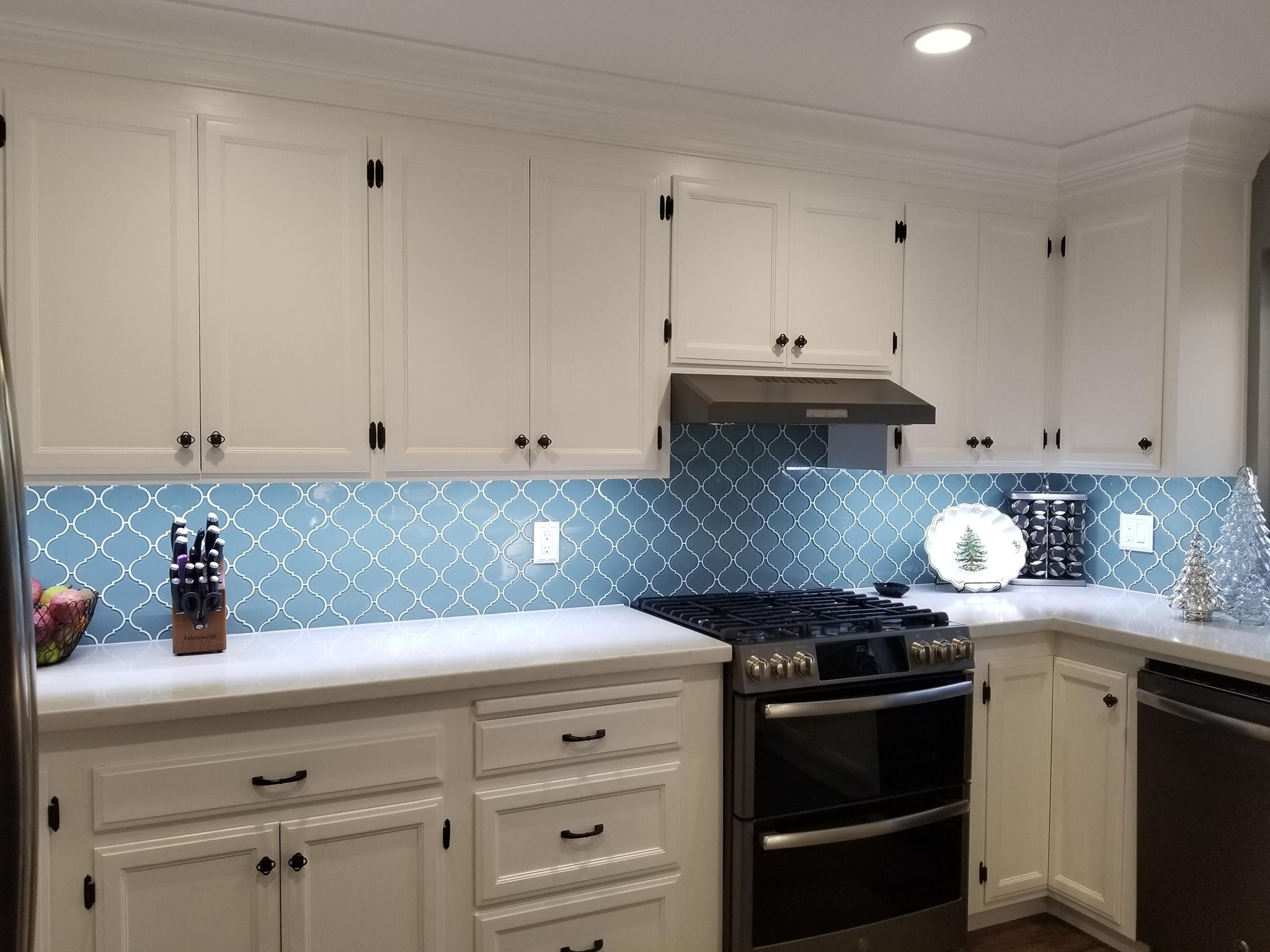 Kitchen Remodel Ripon - Brawley Construction Co